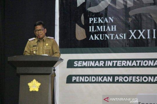 Mahasiswa akuntansi di Aceh harus jadi akuntan syariah
