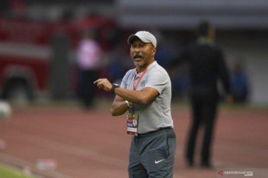 Fakhri minta PSSI berhenti memintanya jadi asisten Shin Tae-Yong