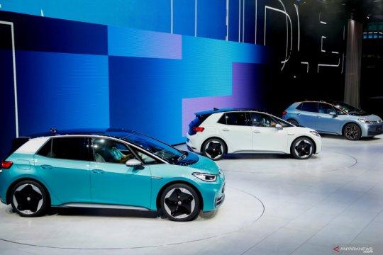 Bos VW: Mobil listrik tidak kurangi pendapatan perusahaan