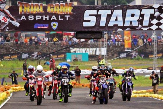 Seri Malang krusial untuk persaingan Trial Game Asphalt 2019