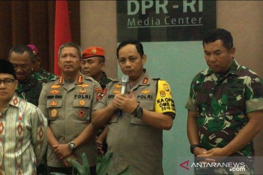 Jelang pelantikan, Polda Metro Jaya takkan izinkan demo mulai besok