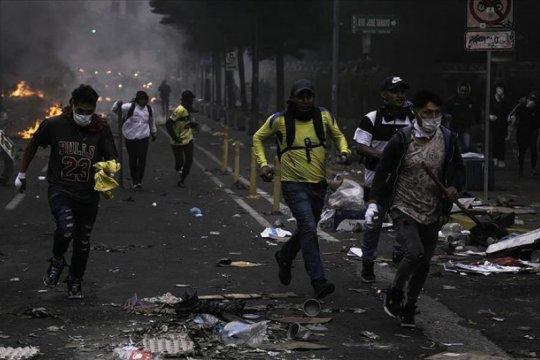 Pemerintah Ekuador-suku pribumi capai kesepakatan guna akhiri protes