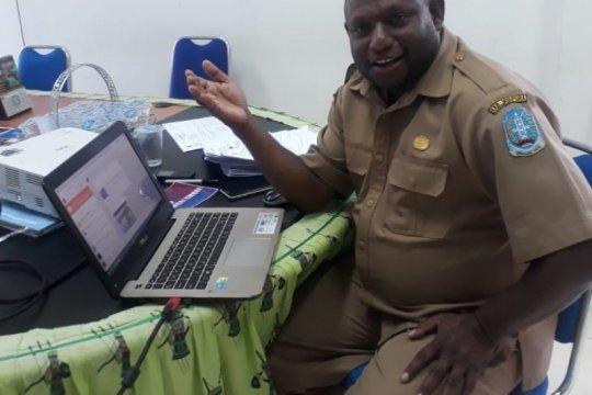 Pemkab Jayapura harap Palapa Ring sukseskan pasar ekonomi digital