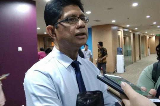 KPK sebut salah ketik dalam revisi UU KPK karena dibuat terburu-buru