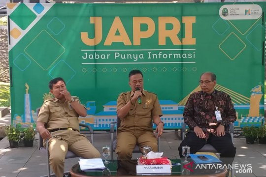 200 delegasi asing akan hadiri West Java Investment Summit 2019