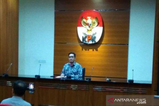 KPK tetapkan mantan Bupati Seruyan Darwan Ali sebagai tersangka