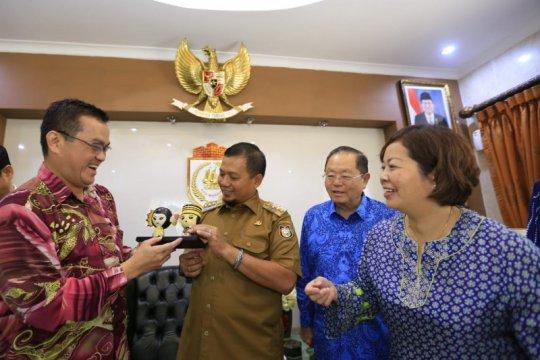 Investor Malaysia tertarik bangun RS di Makassar