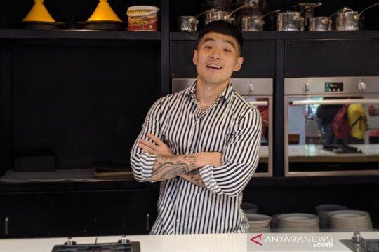 Impian chef Martin Praja buka kedai mi ayam