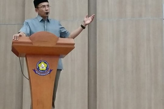 TGB sampaikan harmonisasi keberagaman di UKI Jakarta