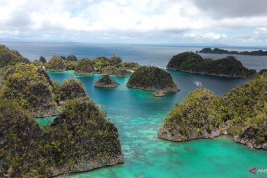 BI ingatkan wisman di Papua Barat wajib gunakan rupiah