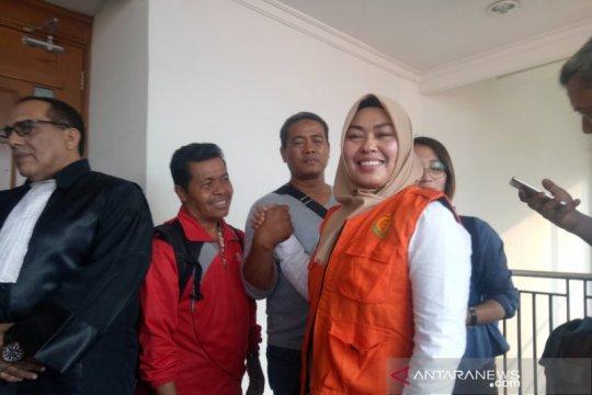 """Divonis bebas, perekam video viral """"Penggal Jokowi"""" janji berhati-hati"""