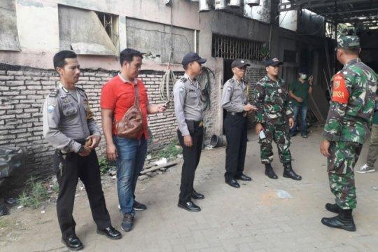 Densus 88 tangkap satu orang terduga teroris di Lampung