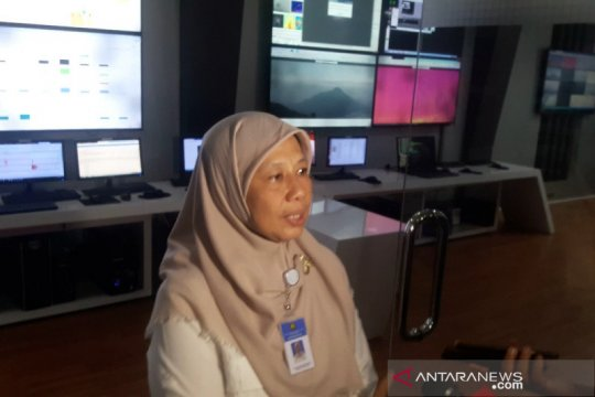 BPPTKG: Awan panas letusan Merapi kembali dipicu akumulasi gas