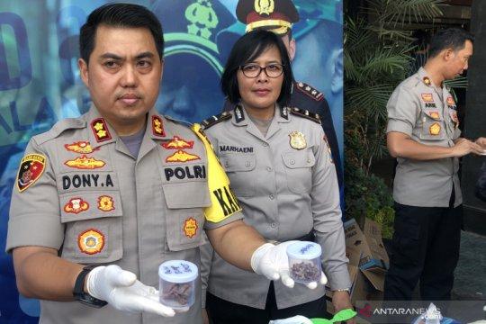 Polisi ungkap kasus penjualan obat aborsi di Kota Malang