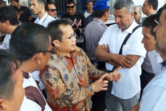 Indonesia gandeng 21 pengusaha Saudi bahas investasi di Indramayu