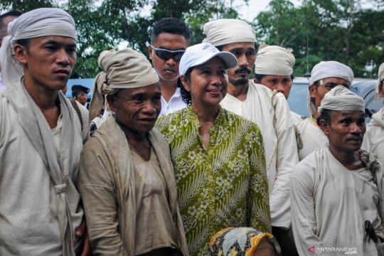 Komnas HAM: RUU masyarakat adat harus substantif
