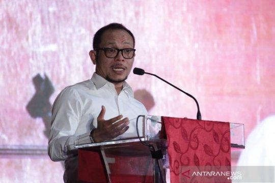 Lima tahun Jokowi-JK membangun daya saing SDM