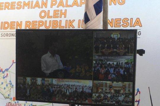 Presiden lakukan konferensi video dengan Wagub NTT