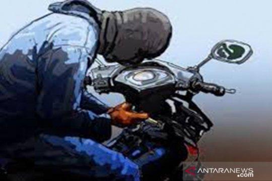 Polisi bekuk dua pelaku ranmor gunting di Cengkareng