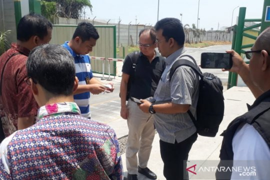 Kanim Tanjung Perak gencarkan operasi antisipasi provokator asing