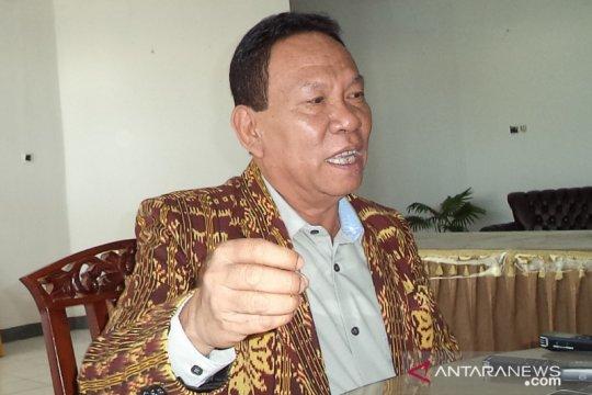 Batas wilayah antara Kota Kupang dan Kabupaten Kupang dikaji ulang