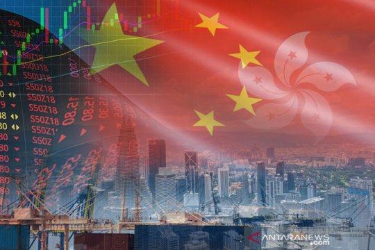 Saham Hong Kong terus untung, Indeks Hang Seng dibuka naik 0,07 persen