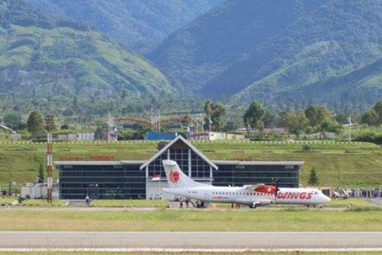 Lion Air Group layani 245 ribu penerbangan pada Januari-Agustus 2019