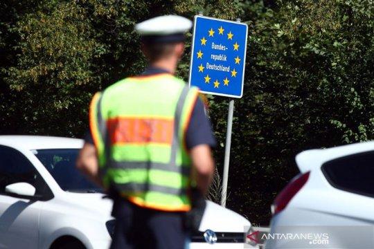 Kepolisian Jerman tangkap pria Suriah rencanakan serangan