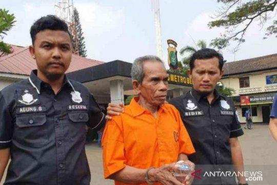 Polisi periksa kejiwaan penikam Muhammad Zukri di Bekasi