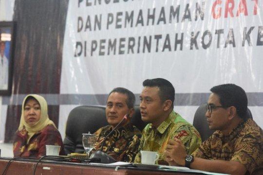KPK ungkap 12 pemberian tak wajib dilaporkan
