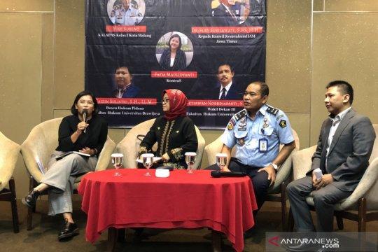 KontraS nilai hukuman mati di Indonesia sudah tidak relevan
