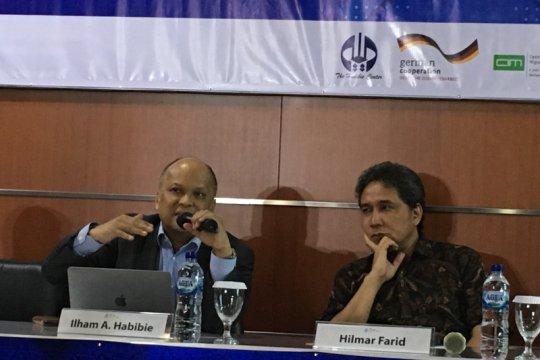 Diaspora Indonesia perlukan kohesi sosial untuk berkontribusi
