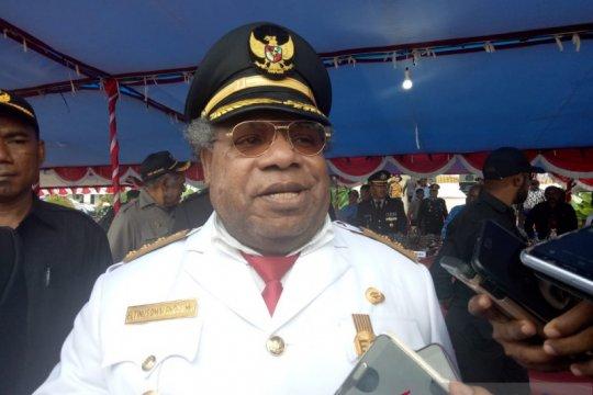 Omaleng: Presiden-Wapres diharapkan tetap perhatikan Papua