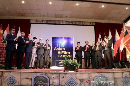 Indonesia akan selenggarakan Festival Film ASEAN di Arab Saudi