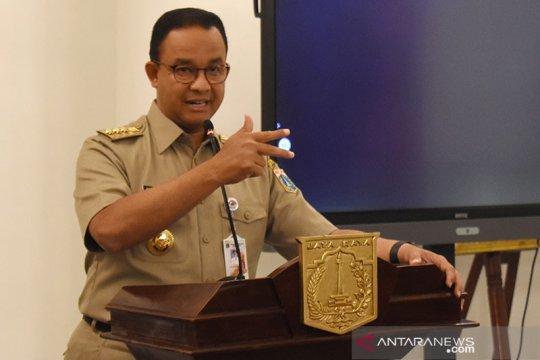 Angka kekerasan perempuan-anak di Jakarta turun 50 persen