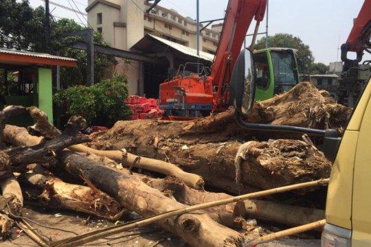 Anies kembali ingatkan kiriman air dari hulu penyebab banjir Jakarta
