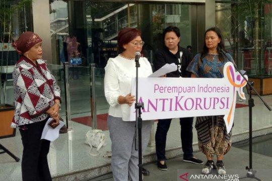 PIA surati Presiden minta segera terbitkan Perppu KPK