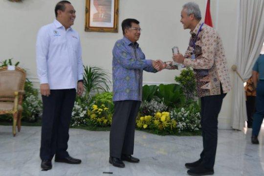 Jawa Tengah terima penghargaan inovasi pelayanan kesehatan