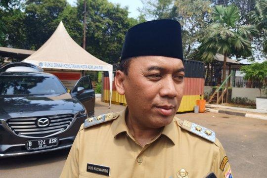 Pemkot Jakarta Timur persiapkan trotoar Jatinegara untuk PKL