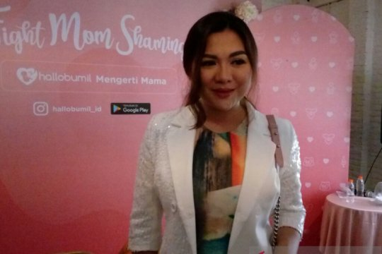 Vicky Shu akui sudah jadi korban perundungan sejak kecil