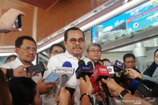 Jaksa Agung: Wiranto sudah keluar ICU