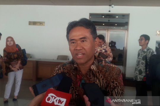 Begini harapan dan pesan Rektor UGM jelang Jokowi-Ma'ruf Amin dilantik