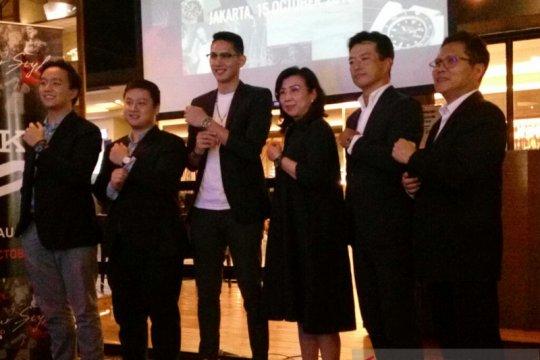 Seiko kolaborasi dengan pebasket nasional luncurkan jam tangan baru