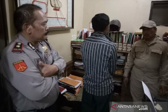 Polisi tangkap penipu bermodus loloskan masuk Akpol di Garut