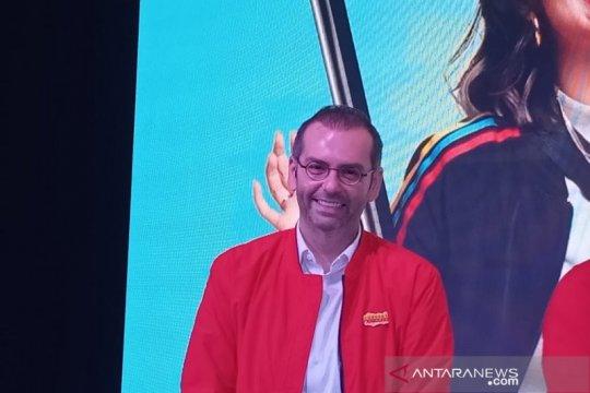 Indosat jual 3.100 menara telekomunikasi senilai Rp6,39 triliun