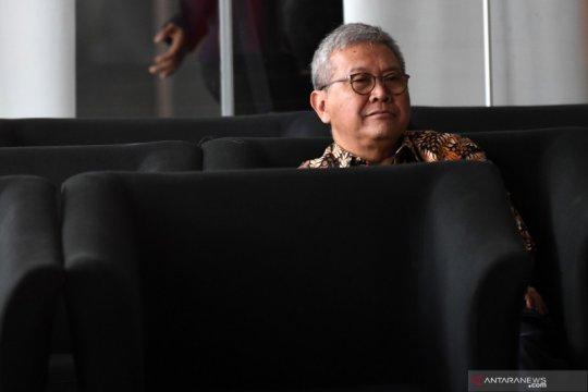 KPK panggil Dirjen Perdagangan Luar Negeri kasus suap kuota impor ikan