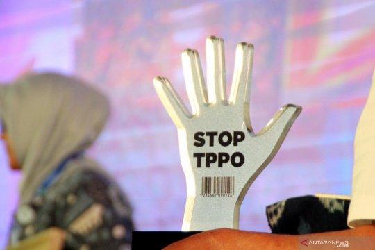 Bareskrim Polri identifikasi 10 rute TPPO dari Indonesia