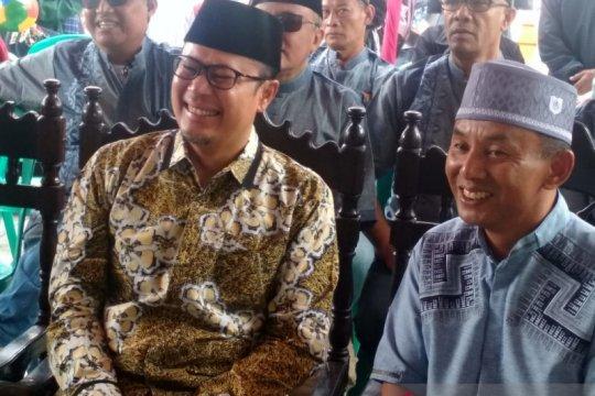 Pemkot Sukabumi berupaya entaskan kawasan kumuh