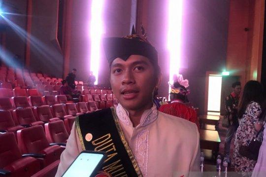 Duta muda ingin dekatkan ASEAN ke masyarakat melaui pendidikan