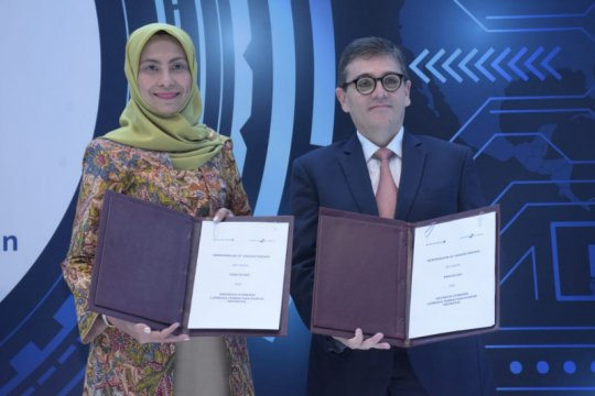 LPEI jajaki potensi ekspor Indonesia ke Amerika Latin, Karibia